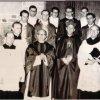 Święcenia prezbiteratu - Poznań, 1968