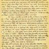 List do ks. Posadzego z dn. 13.VIII.1946
