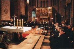 Rozpoczęcie procesu beatyfikacyjnego