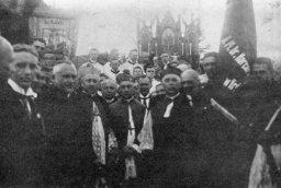 Rządca Diecezji Śląskiej